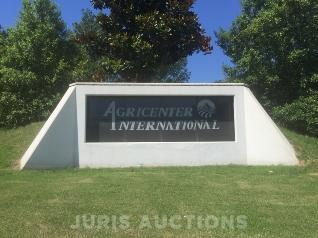 Agricenter International - Memphis, TN
