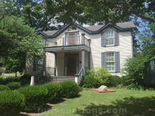Nicholas Gotten House - Bartlett, TN