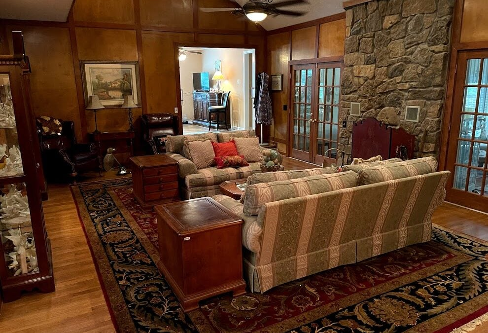 Luxury Estate Auction – Hernando, MS – Minutes From Memphis