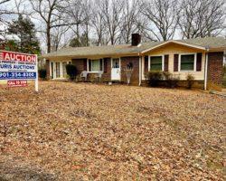 Lexington Tennessee Home Auction (39)
